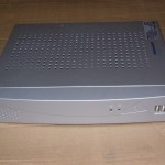 Neoware CA22 Thin Client GRML Hacking Box