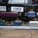 Neoware CA22 COM1/2 LPT Port with DVI/VGA