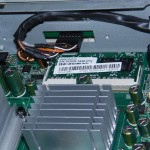 Neoware CA22 RAM Sockel with DDR2 RAM