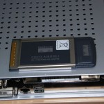 Cisco Aironet PCMCIA WIFI Card is a very good one for magic things