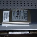 Cisco Aironet PCMCIA WIFI Card backside