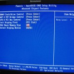 Neoware CA22 Advanced BIOS Features
